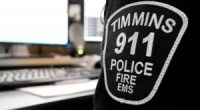 The Timmins Police Service has charged a local person with a number of Criminal Code and Drug Possession offences stemming from an incident which occurred […]