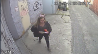 Crime Stoppers and the Timmins Police Service need your help to identify a local vandal. On the 14th of July, 2015 an unknown female had […]