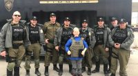 It's not every day that a member of the community takes it upon themselves to show their appreciation for the efforts of the Timmins Police […]
