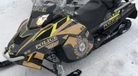 The Timmins Police Service is issuing a public advisory to area snowmobilers who operate any snowmobile with an altered or modified exhaust system as this […]