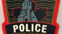 The Timmins Police Service has charged a local man with a number of Criminal Code offences stemming from an assaultive altercation that occurred early this […]