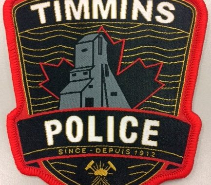 The Timmins Police Service is in the midst of investigating a suspicious vehicle fire which occurred on Price Road, approximately six kilometers south of Dalton […]