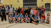 The Timmins Police Service – platoon 3 semi-pro volleyball team managed to narrowlydefeat both grade 6 classes in the matches they played against the grade […]